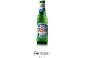 Peroni : Official Beer of Americas Cup